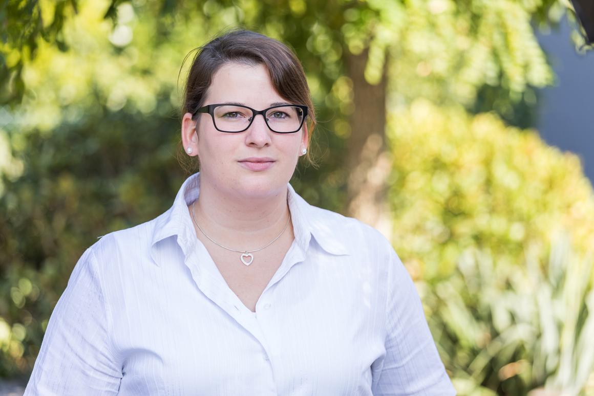 Verena Dommasch
