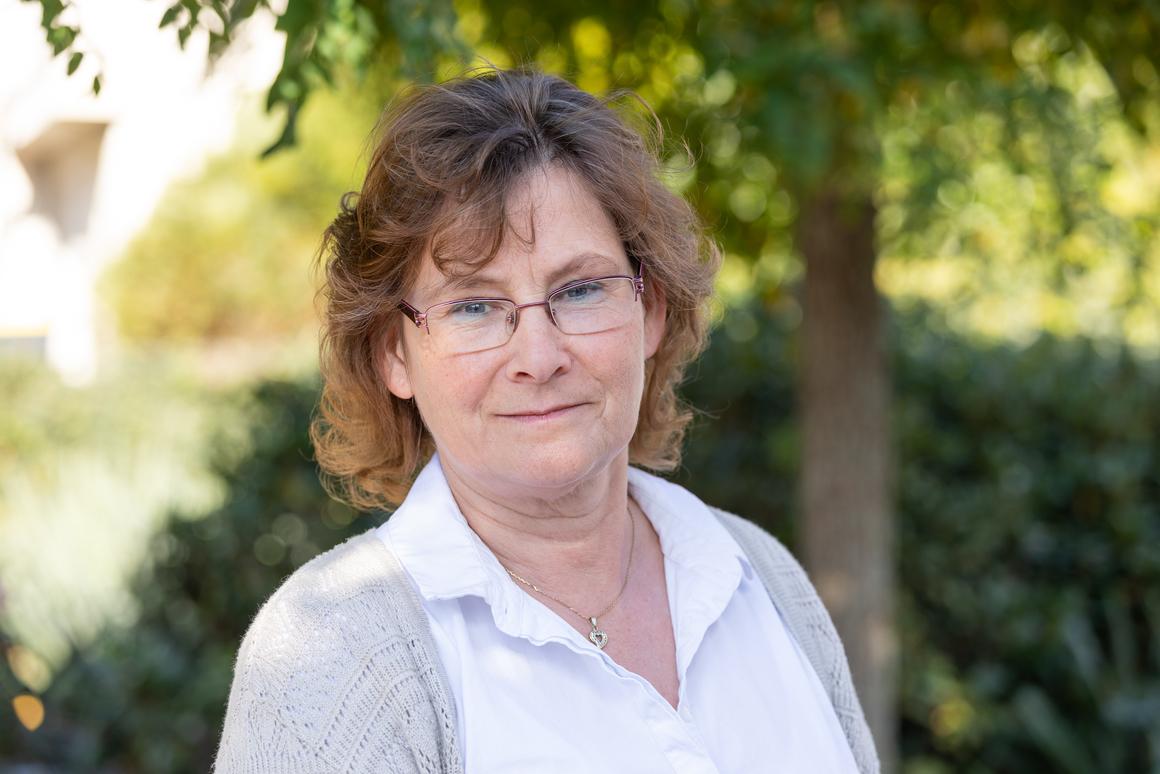 Brigitte Breiter